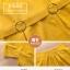 ชุดเซ็ท แฟชั่น เสื้อเข้าชุดกางเกงขาสั้น สีพื้นจัดจ้าน กับดีไซน์ร่วมสมัย thumbnail 8