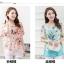 เสื้อแฟชั่นเกาหลี ลายสวยๆ เหมาะกับสาวที่ชอบลายหวานๆ ไม่ควรพลาด thumbnail 10
