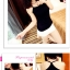 Pre Order เสื้อกล้ามเกาหลี ผ้าบางเบาใส่สบาย มีให้เลือก 3 สี thumbnail 6