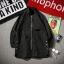 *Pre Order*Spring new long paragraph handsome wild jacket แฟชั่นญี่ปุ่น size M-5XL