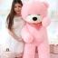 ตุ๊กตาหมียิ้ม,หมีหลับ ขนาด 180 CM. (สินค้าขายดี) thumbnail 11