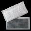 หน้ากากปิดจมูกเสริมคาร์บอน ดูดซับสารเคมี (Carbon Mask) (50ชิ้นต่อกล่อง) thumbnail 2