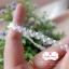 ลูกไม้แต่ง สีขาว แบ่งขายเป็นหลา (90 ซม.) thumbnail 1