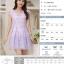 เดรสแฟชั่น ประยุกต์ผ้าลูกไม้กับซีทรูบางๆ ออกมาสีสัน สวยสวดโดนใจสาวๆ อย่างเราจริงๆ thumbnail 2