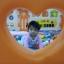 ขอบคุณรีวิวจากน้องออมขวัญนะคะ คอกกั้นเด็ก เฮนิม สีเบจ ไซส์ L thumbnail 2
