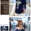 เสื้อแฟชั่นเกาหลี ทรงแขนยาว เปิดหัวไหล่ ให้สาวๆ ได้โชว์ผิวขาวอวดทุกสายตา thumbnail 6
