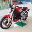 (ขายแล้ว) GPX Gentleman 200cc. ไมล์ 900 km. thumbnail 2