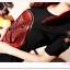 เสื้อยืดแฟชั่นใหม่ ตัดเย็บเล่นลูกเล่น ทั้งเลื่อมและลูกไม้ สีสันโดดเด่น ชวนมอง thumbnail 7