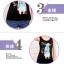 เสื้อกล้ามแฟชั่น แต่งลายการ์ตูนน่ารักๆ กับเสื้อสีพื้นยอดนิยม thumbnail 6