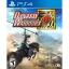 PS4: Dynasty Warriors9 (R3) thumbnail 1
