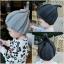 *Pre Order*หมวกแฟชั่นเด็กชาย,หญิง ไหมพรมทรงหัวหอมpointy อายุ 2-7 ปี