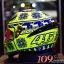 หมวกกันน็อค AGV K1 ลาย Winter test 2015 thumbnail 3