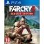PS4: Far Cry 3 Classic Edition (R3) thumbnail 1