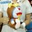 ตุ๊กตาโดเรม่อนใส่ชุด10นิ้ว ปีม้า thumbnail 3
