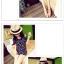 เดรสแฟชั่นใหม่ มาในแบบเสื้อเว้าไหล่โชว์เซ๊กซี่นิดๆ และส่วนล่างเป็นกางเกง ใส่สบาย ลุยได้ทุกงาน thumbnail 4