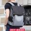 กระเป๋าเป้แฟชั่น ตามติดอินเทรนด์ด้วยช่องเสียบสาย USB ในดีไซน์สวยๆ thumbnail 2