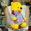ตุ๊กตาหมีพูห์ ซีรี่ย์ถือดอกไม้ 12นิ้ว ลิขสิทธิ์แท้ thumbnail 3