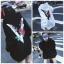 เสื้อกันหนาวแฟชั่นสไตล์เกาหลี ลายสวยเด่น ผ้าอุ่น น่าสวมใส่ thumbnail 1