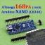 ATmega168pa 16KB Nano 3.0 Arduino Nano CH340 thumbnail 1