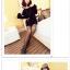 เสื้อคลุมเกาหลีแขนยาว เพิ่มความอุ่นแก่ร่างกายต้อนรับหน้าหนาว thumbnail 5