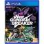PS4: New Gundam Breaker (R3) thumbnail 1