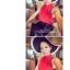 เสื้อแฟชั่นเกาหลีในแบบคอกลมแขนกุด สุดเซ็กซี่ ดูหรูหราแต่แฝงไปด้วยเสน่ห์น่าค้นหา thumbnail 2