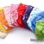 กางเกงผ้าอ้อมกันน้ำ KACAKID แบบฟรีไซส์ มีหลากหลายสีให้เลือก (พร้อมแผ่นรองซับขนาดใหญ่ซึ่งสามารถถอดเปลี่ยนได้ง่ายค่ะ thumbnail 4