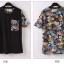 เสื้อยืดแฟชั่นเกาหลีพิมพ์ลายใหม่ จะใส่เป็นเสื้อหรือว่าจะเป็นเดรสสั้น ก็เก๋ไม่ซ้ำใคร thumbnail 12