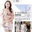 เสื้อแฟชั่นเกาหลี ลายสวยๆ เหมาะกับสาวที่ชอบลายหวานๆ ไม่ควรพลาด thumbnail 3