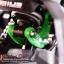 ตัวยกโช๊คหลัง Z650/Ninja650 Infinity Racing thumbnail 2