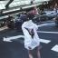 เสื้อกันหนาวแฟชั่นสไตล์เกาหลี ลายสวยเด่น ผ้าอุ่น น่าสวมใส่ thumbnail 8