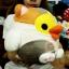 ตุ๊กตา โทริ ชุดแมว 10 นิ้ว thumbnail 2