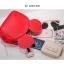 กระเป๋าหนังแฟชั่น สีแดงจัดจ้าน รูปทรงบ่งบอกถึงเอกลักษณ์ thumbnail 10