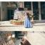 เดรสแขนกุดสไตล์หวานๆ สดใส น่ารัก แบบสาวญี่ปุ่นกันเลยทีเดียว thumbnail 12