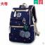 กระเป๋าเป้แฟชั่น ลายน่ารักๆ มีช่องใส่ของด้านหน้า สะดวก เหมาะกับทุกการใช้งานจริงๆ thumbnail 25