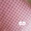 ผ้าคอตตอนไทย 100% 1/4 เมตร(50x55ซม.) ลายตารางเล็กสีชมพู thumbnail 1