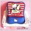 Mouse Pad (ที่รองเม้าส์) ขนาด 25*19 CM ลาย Hello Kitty สีน้ำเงิน thumbnail 1