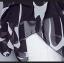 เสื้อแฟชั่น ผ้าชีฟองสีพื้นขาว-ดำ กับลวดลายกราฟฟิค ขับให้ตัวเสื้อดูมีสีสัน thumbnail 30