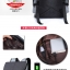 กระเป๋าเป้แฟชั่น ตามติดอินเทรนด์ด้วยช่องเสียบสาย USB ในดีไซน์สวยๆ thumbnail 8