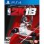 PS4 : NBA 2K18 LEGEND EDITION (R3) thumbnail 1