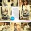 เสื้อแฟชั่นเกาหลี แขนยาวพิมพ์ลายลูกหมาน่ารักๆ T763 thumbnail 2
