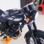 ขาย RK 125 cc. สภาพนางฟ้าไมล์ 1047 km. thumbnail 11