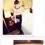 เสื้อแฟชั่นเกาหลี เบาสบายด้วยเนื้อผ้าชีฟอง แอบเซ็กซี่นิดๆ เนื้อผ้าแบบซีทรู thumbnail 4