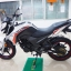 (ขายแล้วครับ) GPX CR5 รุ่น 200 cc ไมล์ 2588 km. thumbnail 3