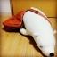 ตุ๊กตาหมีขี้เซา Sleepy bear สีขาวมาชเมลโล่ (ใย3D) thumbnail 11