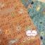 ผ้าคอตตอนไทย 100% 1/4 ม.(50x55ซม.) โทนสีชมพูอิฐ thumbnail 3