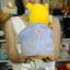 ตุ๊กตาหมีพูห์ ซีรี่ย์ถือดอกไม้ 12นิ้ว ลิขสิทธิ์แท้ thumbnail 2