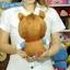 ตุ๊กตาโดเรม่อนใส่ชุด10นิ้ว ปีม้า thumbnail 2