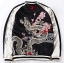 *Pre Order*Jinzhong baseball Jacket ปักลายไหมญี่ปุ่น,ใส่ได้ 2 ด้าน size M,L,XL,2XL,3XL