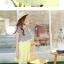 เดรสสั้นเกาหลี สไตล์ผ้า 2 ชิ้น ด้วยเสื้อลายขวางตัดกับสีพื้น เรียบง่าย ลงตัว thumbnail 7